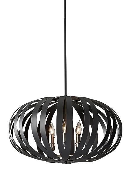 Murray feiss f27396txb woodstock 6 light chandelier textured black murray feiss f27396txb woodstock 6 light chandelier textured black aloadofball Images
