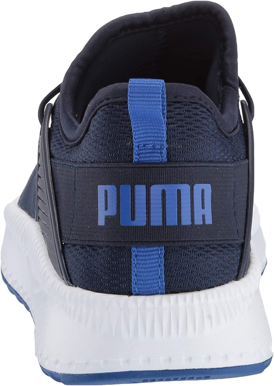 PUMA Unisex-Kids Pacer Next Cage Sneaker
