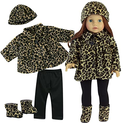 Amazon.com  18 Inch Doll Clothes Outfit 4226cf56b
