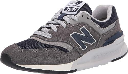 new balance 997h grey mens