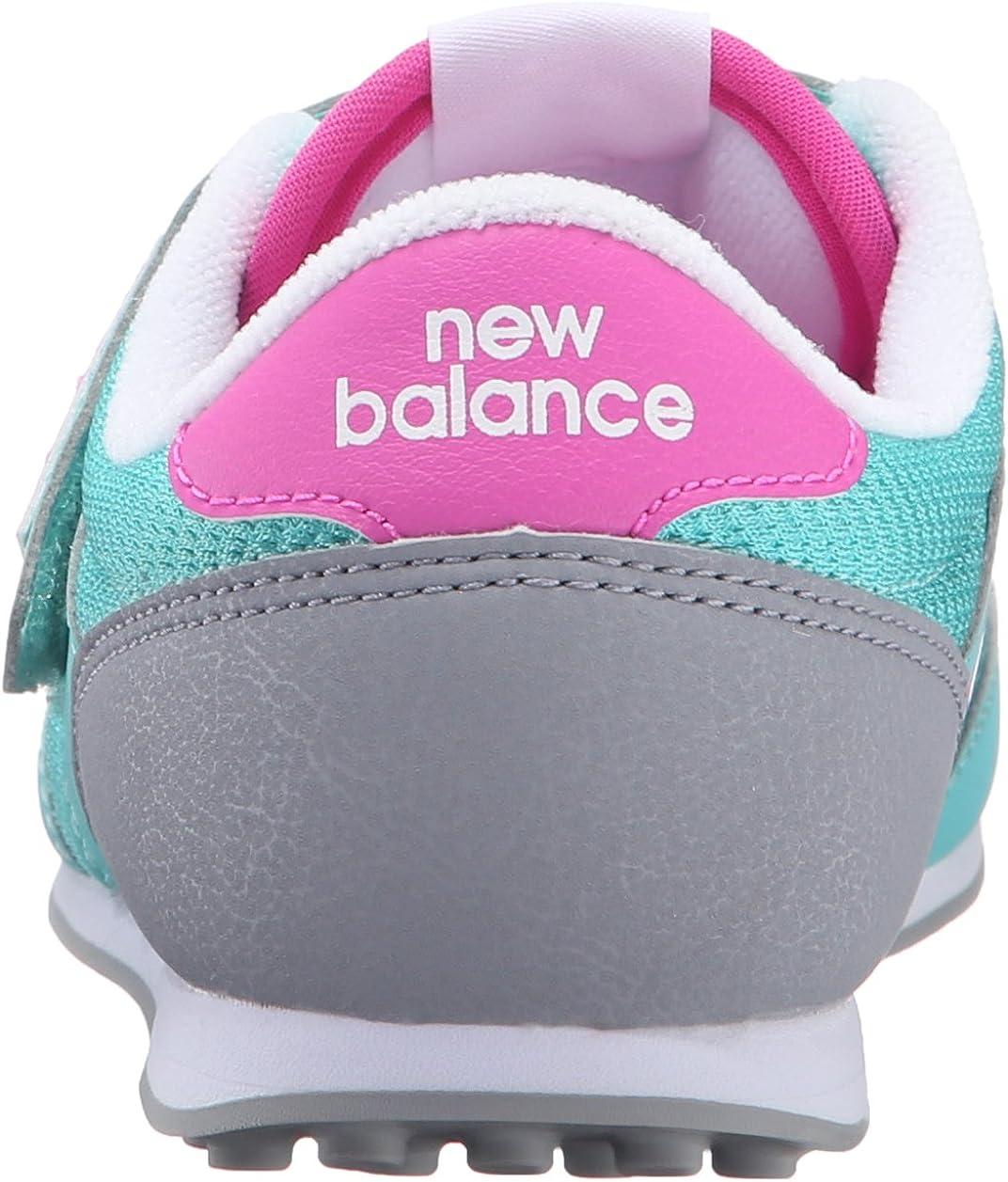 New Balance Girls K620V1 Classic Pre-K Oxford