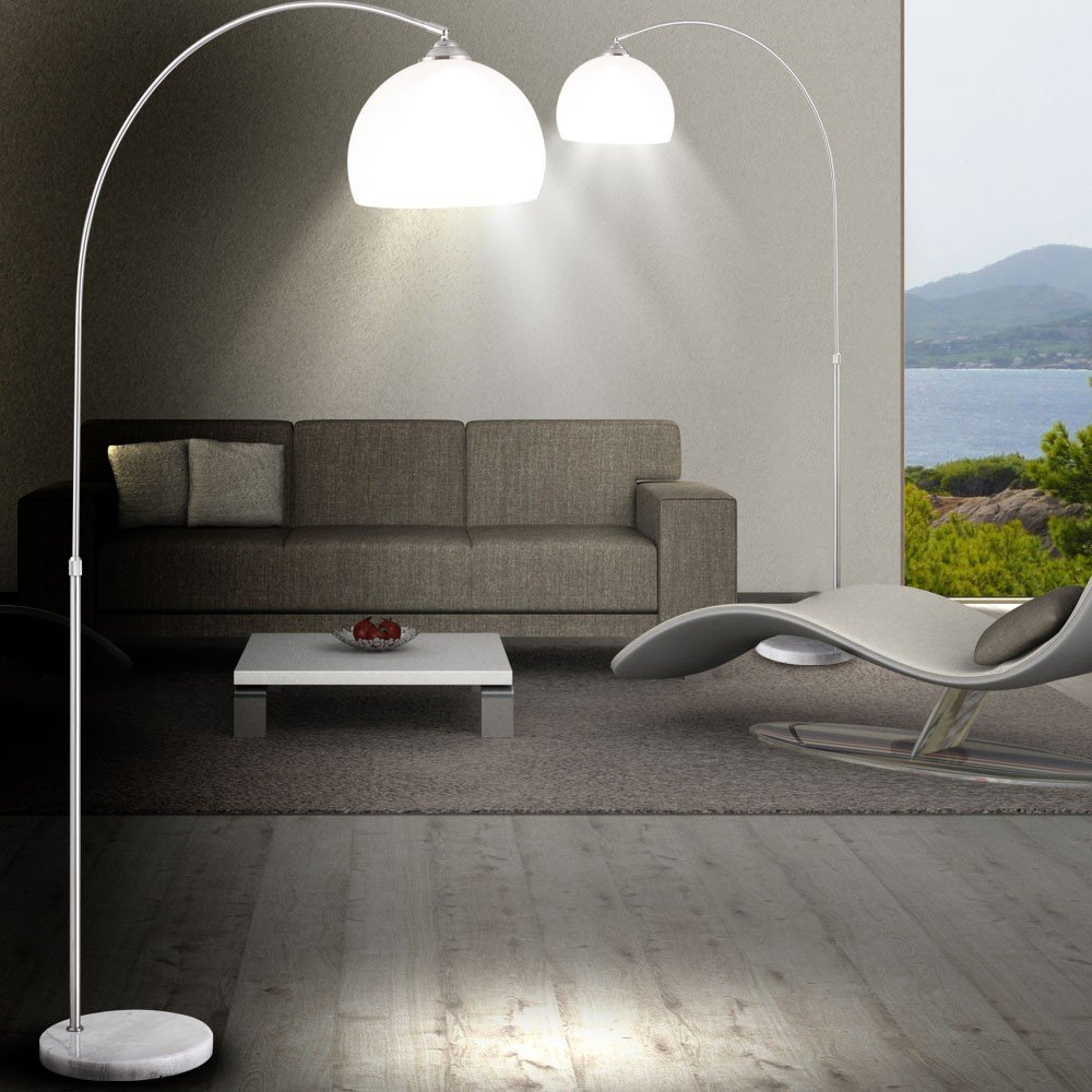 Medium Size Of Tolles Wohnzimmer Stehlampe