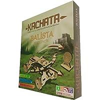 Kachata Balista Kuşkencir 3d Ahşap Maket