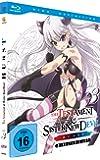 The Testament of Sister New Devil BURST – Vol. 3 Ep. 1-6 [Blu-ray]