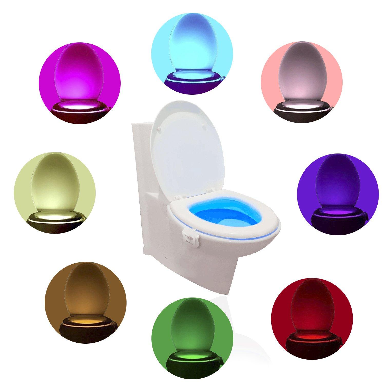 Sensor Toilet  2020