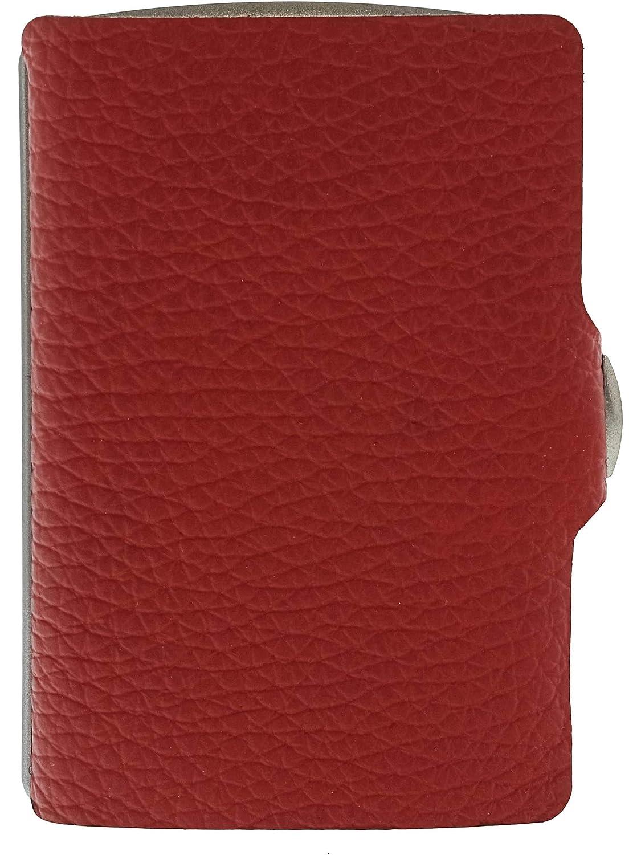 I-CLIP - Full Grain Leather - Slim Wallet - Minimalist, Thin Design & Money Clip 13888