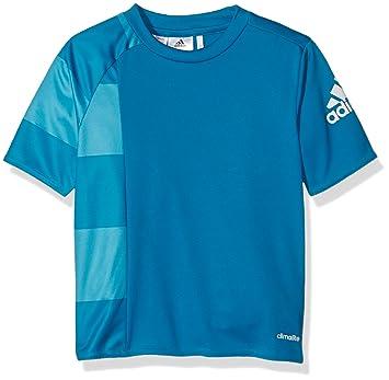 Adidas Camiseta de fútbol para niños Nado 16, otoño/Invierno, Infantil, Color
