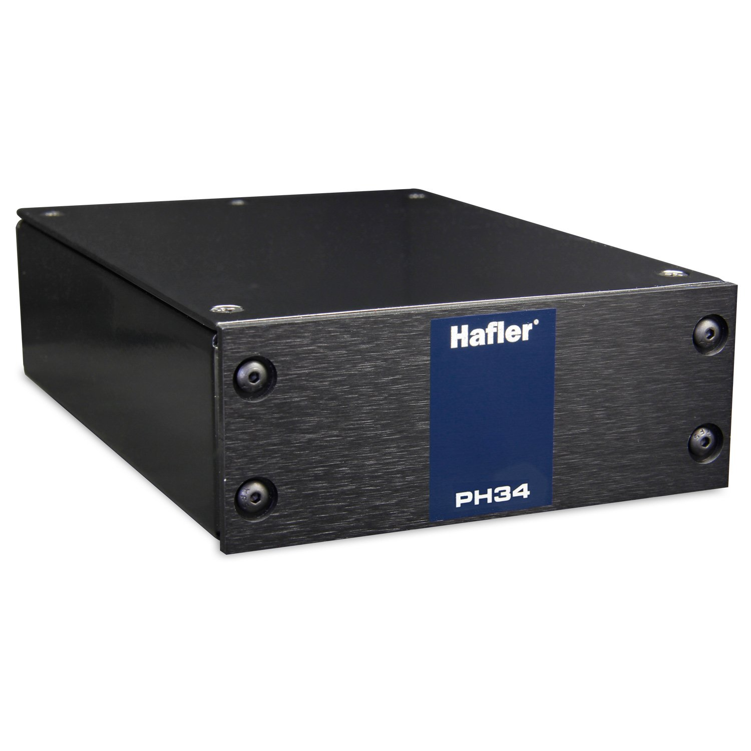 Hafler PH34 Phono Step-Up Transformer for 5-Ohm Moving Coil Cartridges by HAFLER