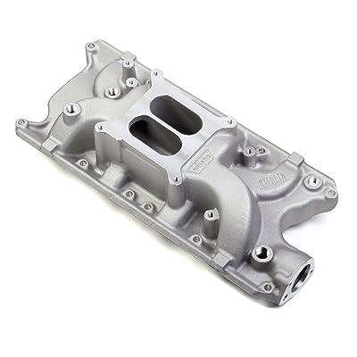 Weiand - 8020WND Stealth Intake Manifold: Automotive