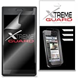 Premium XtremeGuard™ Screen Protector Cover for Panasonic Lumix DMC-CM1 (Ultra Clear)