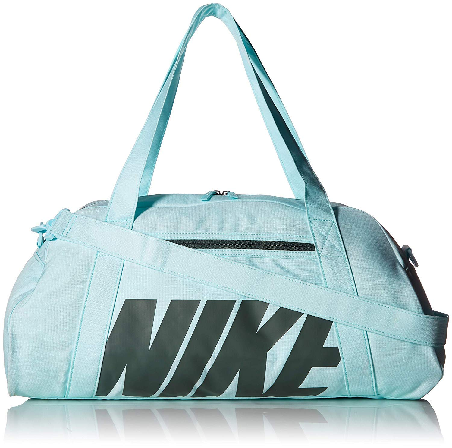 Amazon.com | Nike Gym Club Training Duffel Bag BA5490-336 ...