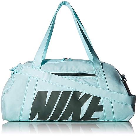 Amazon.com | Nike Gym Club Training Duffel Bag BA5490-336 ...