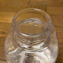 Amazon Co Jp パール金属 水筒 500ml 直飲み Pcアクア ボトル ピンク ブロックスタイル H 6035 ホーム キッチン