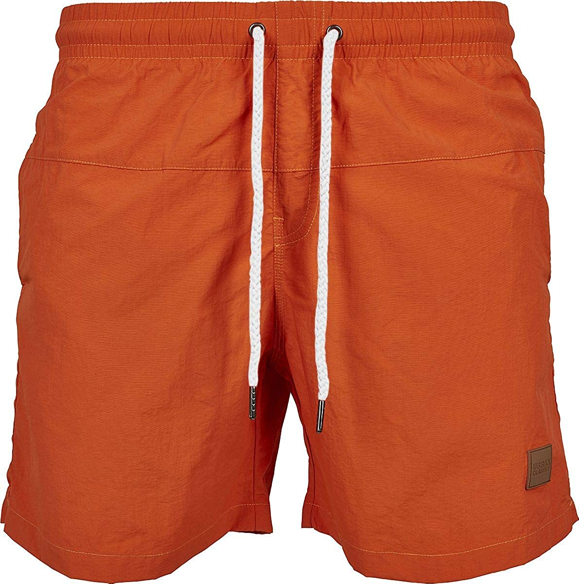 Urban Classics Block Swim Shorts Pantaloncini da Bagno Uomo
