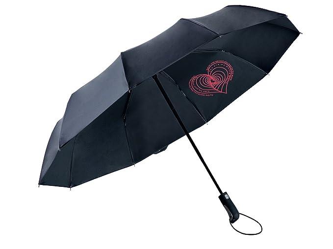 1a786e074 Umbrella Windproof Mini Automatic Umbrella Travel Golf Umbrella,UV  Protection Sun Rain Umbrella 10 Ribs