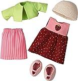 HABA Strawberry Dress Set