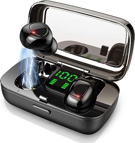 Bluetooth Kopfhörer Bluetooth Kopfhörer In Ear 3d Elektronik
