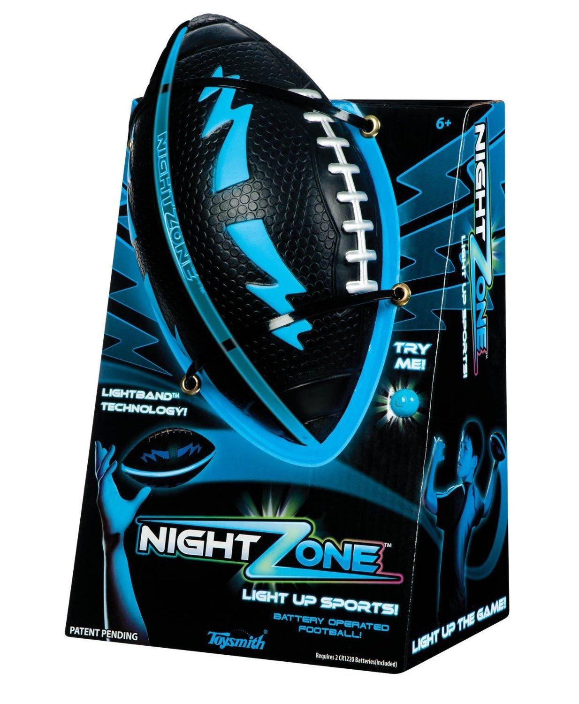 Nightzone light up rebound ball - Nightzone Light Up Rebound Ball 39