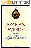 Arabian Winds (Egypt Trilogy Book 1)