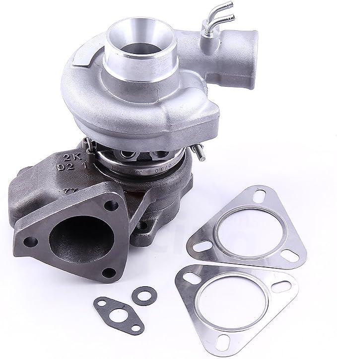 for Mitsubishi L200 Pajero 4D56PB 4D56 2.5L TD04-10T Turbo Charger 49177-01505