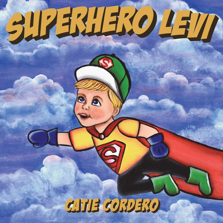 Download Superhero Levi pdf epub