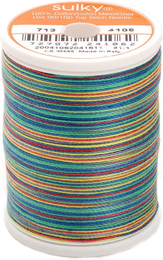 America 330-Yard Sulky 713-4105 Thread Blendables for Sewing
