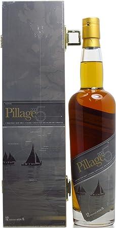 Lagavulin - Celtic Pillage Malt - 12 year old Whisky
