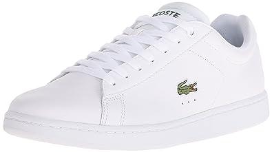 Lacoste Carnaby Evo LCR Leather Sneaker WUhPlfpfd