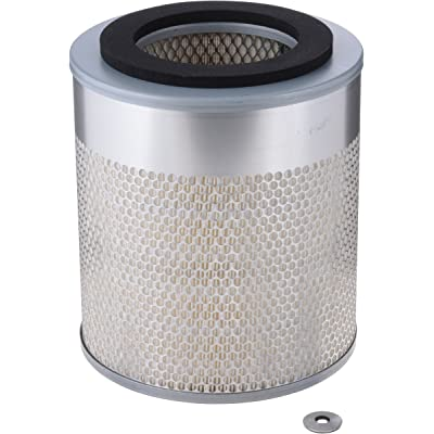 Luber-finer LAF120A Heavy Duty Air Filter: Automotive