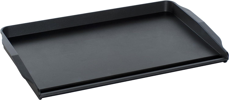 - Amazon.com: Nordic Ware 2 Burner Backsplash Griddle: Kitchen & Dining