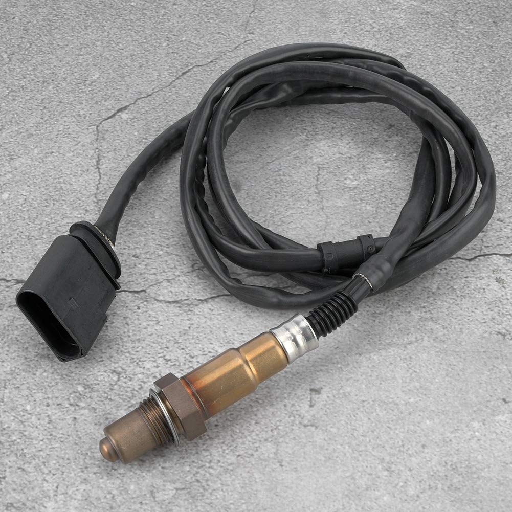 1K0998262 Repuestos de autom/óvil de reemplazo de sensor de ox/ígeno de autom/óvil Sensor de ox/ígeno