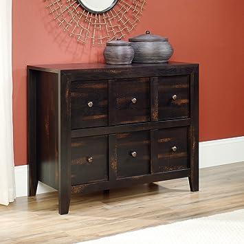 sauder dakota pass anywhere consoletv stand amazoncom altra furniture ryder apothecary