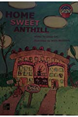 Home Sweet Anthill (Leveled Book) Paperback