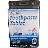 Toothpaste Tablet Mint 15Pk