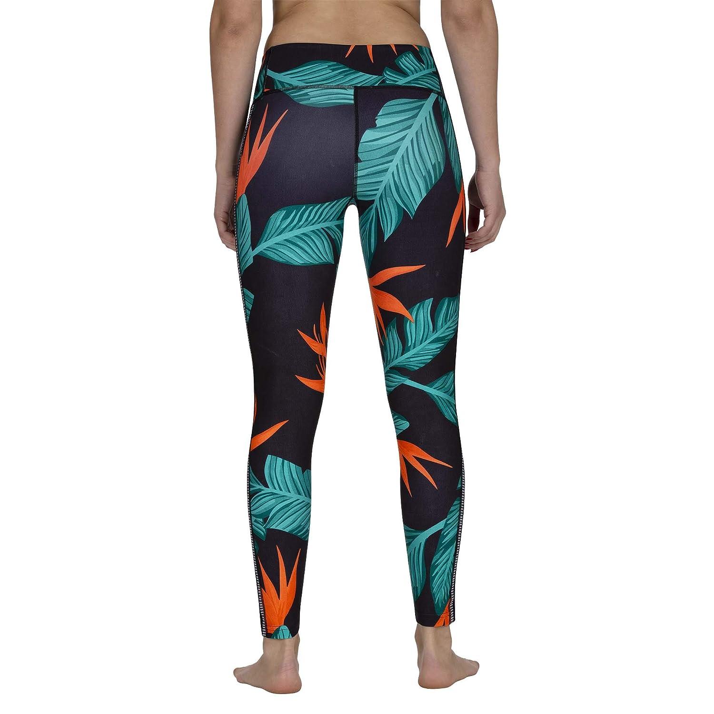 Hurley W Hanoi Surf Legging Active Donna