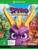 Spyro Trilogy (Xbox One)