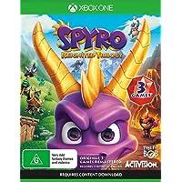 Spyro Trilogy (Xbox One)