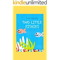 Two little fishies (English Edition)