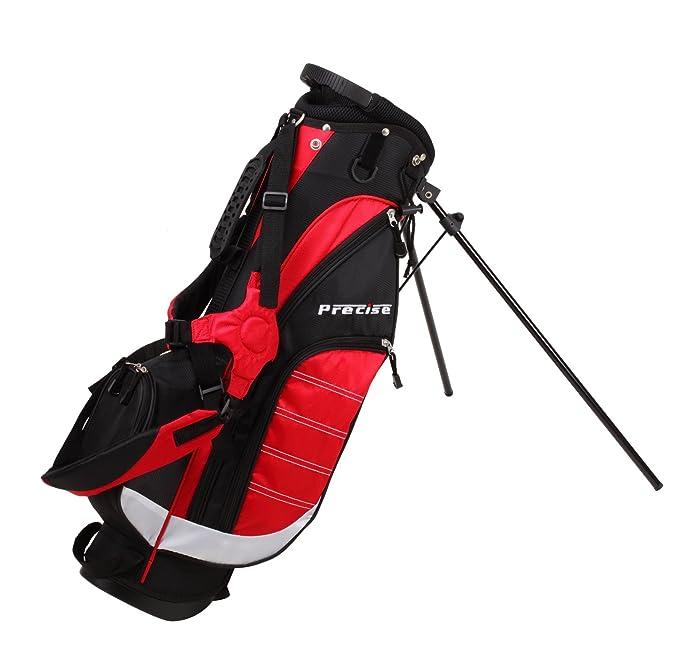 Amazon.com: Juego de palos de golf para niños de 6 a 8 años ...