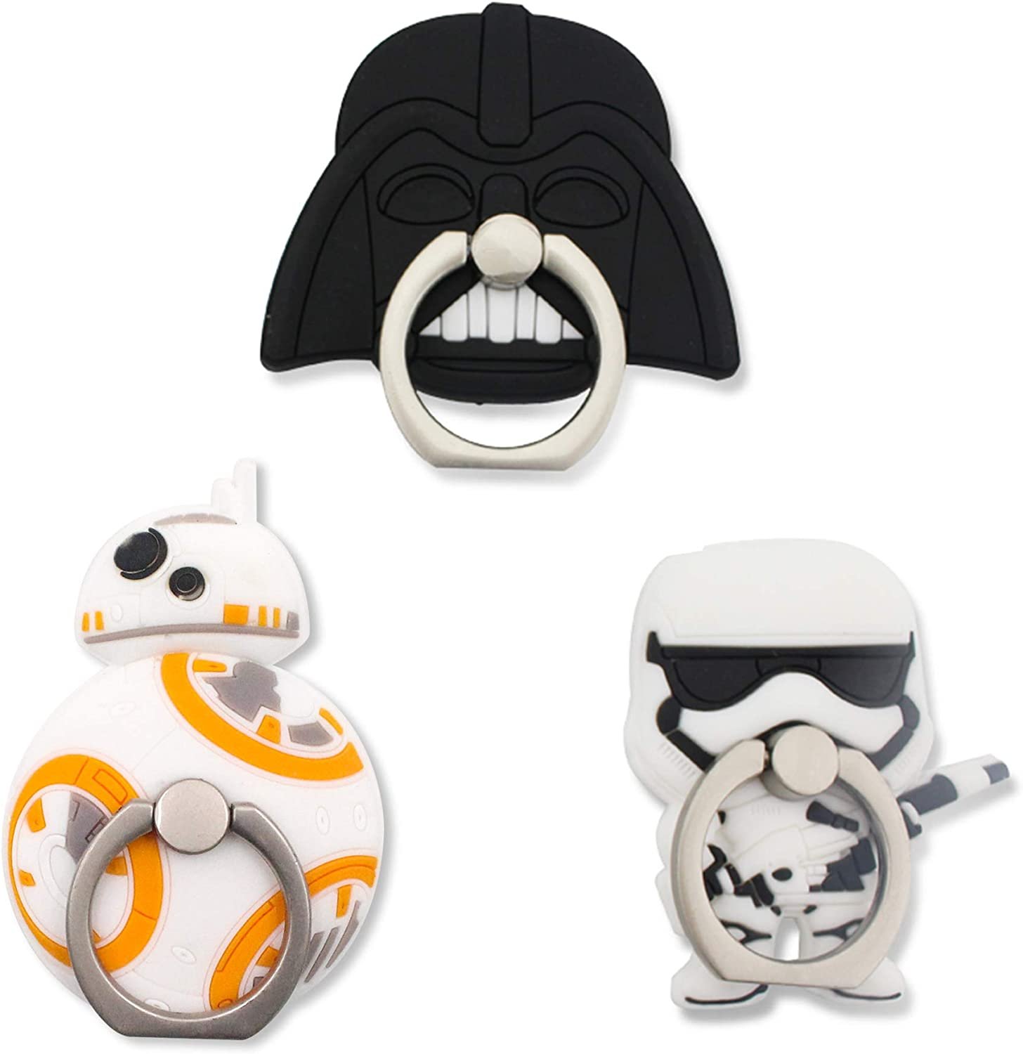 holder stand Star Wars Cell phone pillow