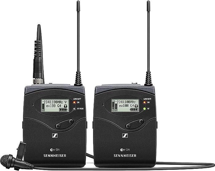 The Best Sennheiser Dw Pro 2 Dual Ear Wireless Office