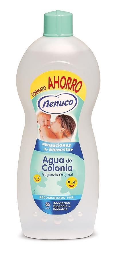 Nenuco Agua de Colonia olor de Nenuco 1200 ml