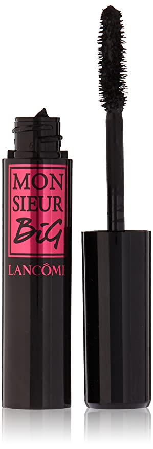 b29e8f21b15 Monsieur Big by Lancome Mascara: Amazon.co.uk: Beauty