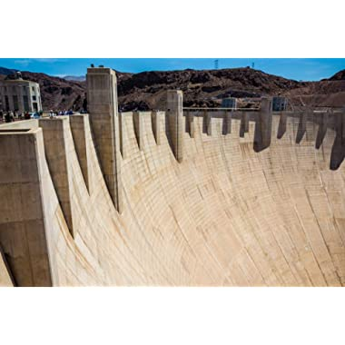 Hoover Dam Guided Experience for Two in Las Vegas - Tinggly Voucher/Gift Card in a Gift Box