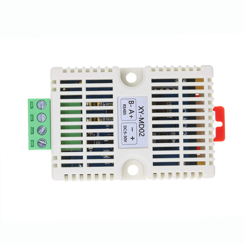 SHT20 High Precision Temperature /& Humidity Sensor Module Modbus Transmitter