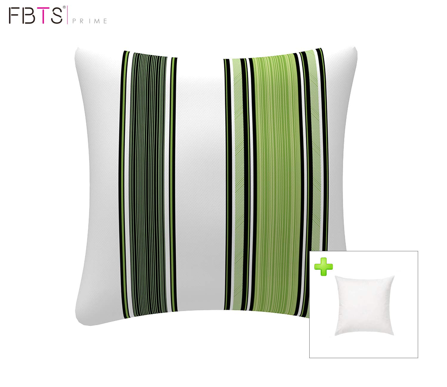online at best price FBTS Prime Outdoor Decorative Pillows with ...