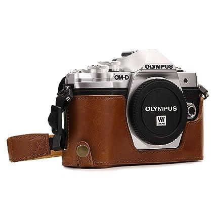 MegaGear MG1352 Estuche para cámara fotográfica: Amazon.es ...