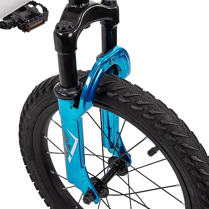 Brand New Proper Translucent Brake Pads Bmx Trials Mountain Bike Clear