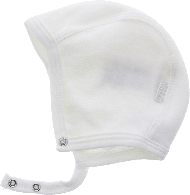 Cappellopello Unisex-Bimbi Fixoni Infinity Helmet-Oekotex