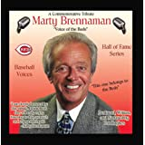 Marty Brennaman: Voice of the Reds